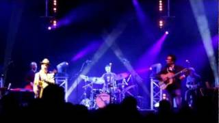 The Cinematic Orchestra - As The Stars Fall (Live @ Galeria Szyb Wilson, Katowice)