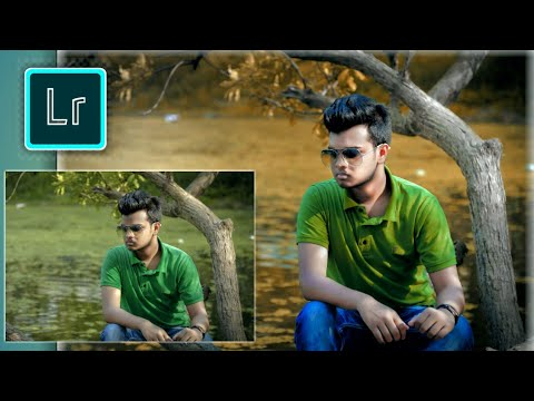 Lightroom cc v3 5 1 premium mobile tutorial | how to colour