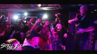 KRS ONE LIVE - Courtesy of A Keynote Company