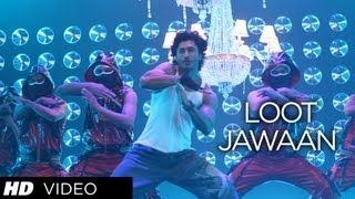 Lutt Jawaan - Song Video - Commando