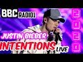 Justin Bieber Intentions live performa