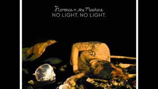 No Light, No Light (Breakage Remix) - Florence And The Machine  (Video)