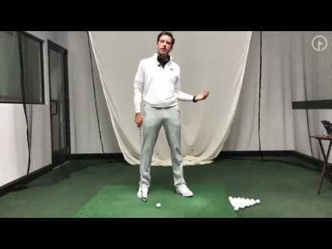 Improve Your Golf Swing with the Perfect Grip in Under 4 Min