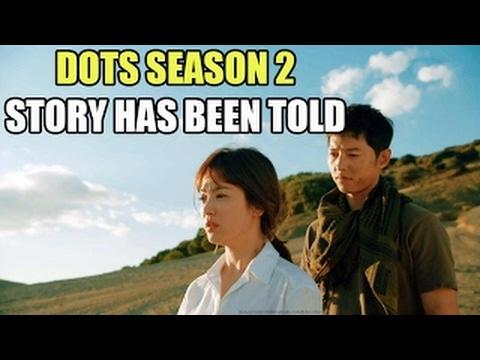 """Descendants of the sun"" Season 2 confirmed - Song Joong Ki and Song Hye Kyo won't return"
