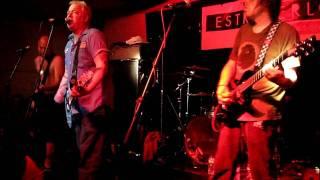 Down By Law - All American (4/4) @ Anacrusa Fest 2010 - Estraperlo - Badalona