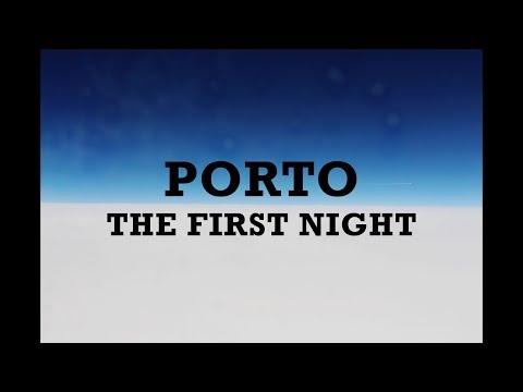 MAMA TRAVELS SOLO | First Night in Porto