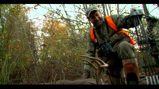 Will & Jimmy Primos Hunting the Mississippi Rut