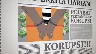 Kejaksaan Indonesia Cegah Korupsi