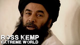 Ross Kemp: Back on the Frontline - Face-to-Face With The Taliban | Ross Kemp Extreme World
