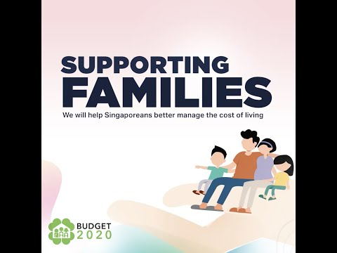 Budget Measure Highlights (Families)