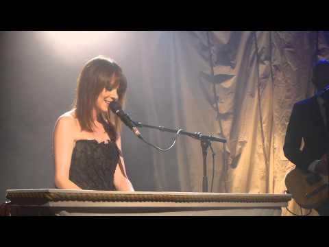 Laura Jansen - Little Things (You) 3.21.13 @ PLLEK Amsterdam, The Netherlands