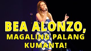 BEA ALONZO Sings 'SOMEDAY' Live!