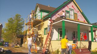 4 Things You May Not Know About Habitat For Humanity