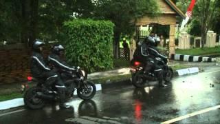Kunjungan Kerja Presiden dan Ibu Negara di Kabupaten Barru 01