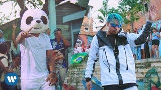 Topo La Maskara E MC Fioti   Panda Pon (Official Video)