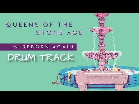 Queens of the Stone Age - Un-Reborn Again (Drum Track) Cover