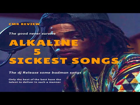 Download 5 Moments Alkaline Use Of Puns Mp3