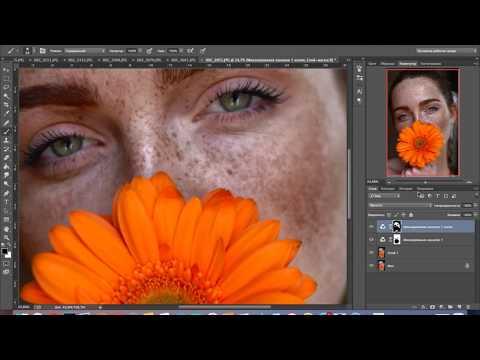 Как использовать макияж для лица с веснушками