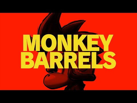 Monkey Barrels - Official Trailer thumbnail