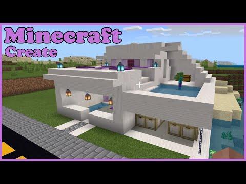 Minecraft Create/Káfe