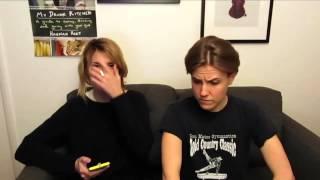 THE GIRLFRIEND TAG W/ HANNAH HART - Video Youtube