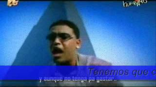 arcangel ft zion - no se si fue remix official video con letra