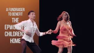 CB Dancing with the Stars Promo