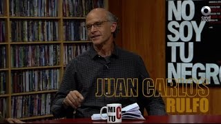 Mi cine, tu cine - Juan Carlos Rulfo
