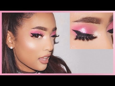PERFECT WINGED EYELINER TUTORIAL 2019 | JessChic♡