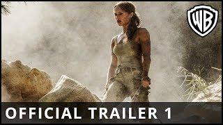 Tomb Raider Türkçe Altyazılı Fragman