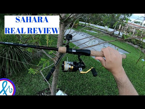 Best Spinning Reel For The Money? Shimano Sahara 2500 FI Review