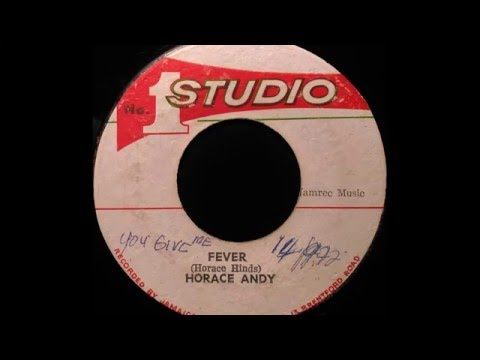 HORACE ANDY – Fever [1972]