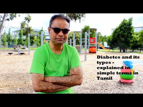 Putenleber und Diabetes