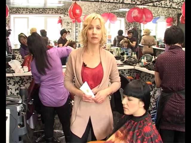 Ангарские парикмахеры поддержали Дни качества товаров и услуг