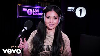Mabel   Touch (Little Mix Cover) In The Live Lounge