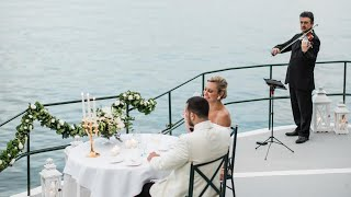 Eloping Tips (FOR THE BEST ELOPEMENTS)
