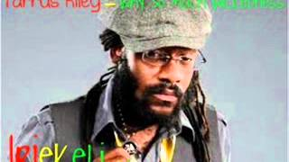 Tarrus Riley - Why so much Wickedness.