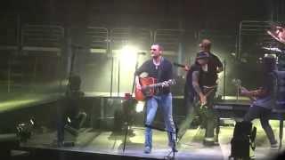 Eric Church - I'm Getting Stoned - [LIVE HD] - 10/18/14 Wells Fargo Center