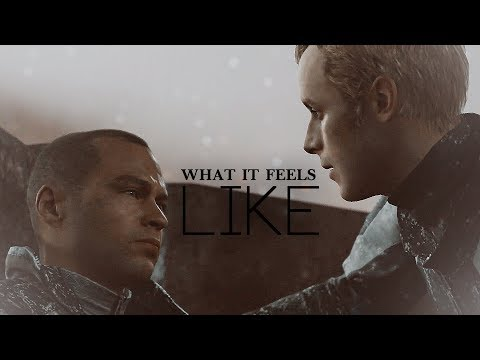 killing me to love you. [markus & simon] 0