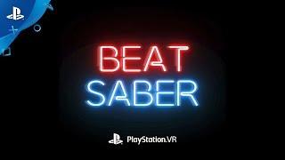 『Beat Saber』 Tokyo Game Show PV