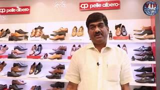 Interview by Mr. Pramod Mittal (CEO — Pelle Albero) on VIPINDIA.com