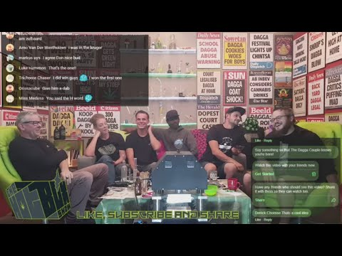The Hotbox Show Ep 85 Ft Canna Trade Africa