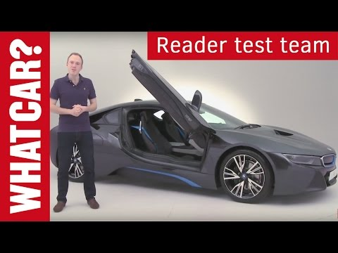 What Car? readers preview the 2014 BMW i8 plug-in hybrid supercar