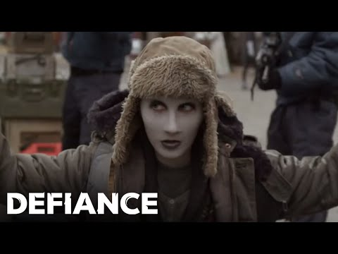 Defiance 2.12 & 2.13 (Preview)