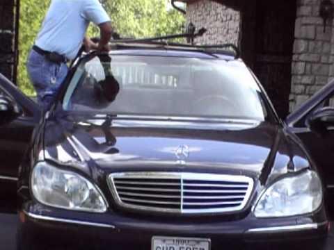 Mercedes-Benz | Car Fix DIY Videos