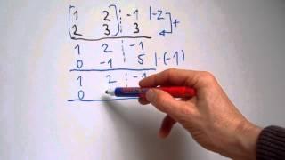 12 Lösungsverfahren für Gleichungssysteme - Telekolleg Mathematik ...