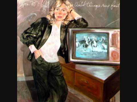 Joni Mitchell - Ladies Man