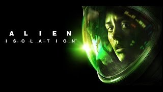 VideoImage1 Alien: Isolation - Season Pass