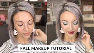 2019 Fall Makeup Tutorial   Start To Finish Application   Mary Kay Makeup