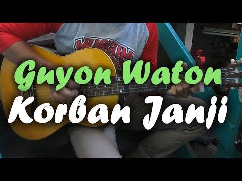 , title : 'Guyon Waton - Korban Janji - Cover Fingerstyle by Falaon Bintang'